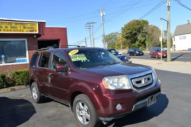 Used 2010 Honda Pilot in New Haven, Connecticut | Boulevard Motors LLC. New Haven, Connecticut