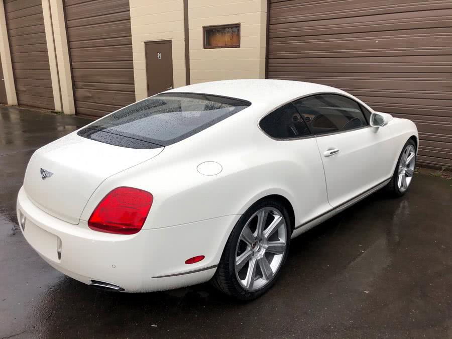 Used 2005 Bentley Continental in New Haven, Connecticut | Primetime Auto Sales and Repair. New Haven, Connecticut