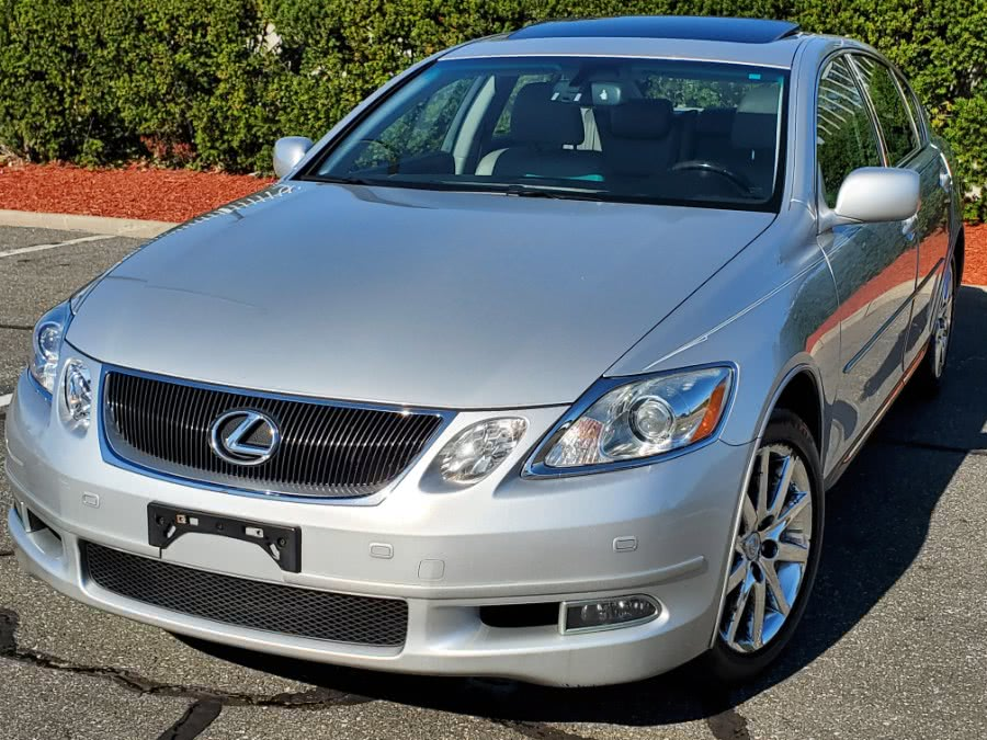Used 2007 Lexus GS 350 4dr Sdn AWD in Queens, New York