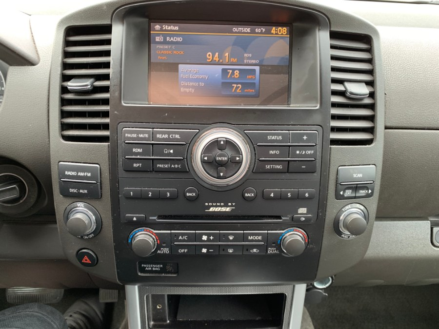2011 Nissan Pathfinder 4WD 4dr V6 Silver, available for sale in Merrimack, New Hampshire | Merrimack Autosport. Merrimack, New Hampshire
