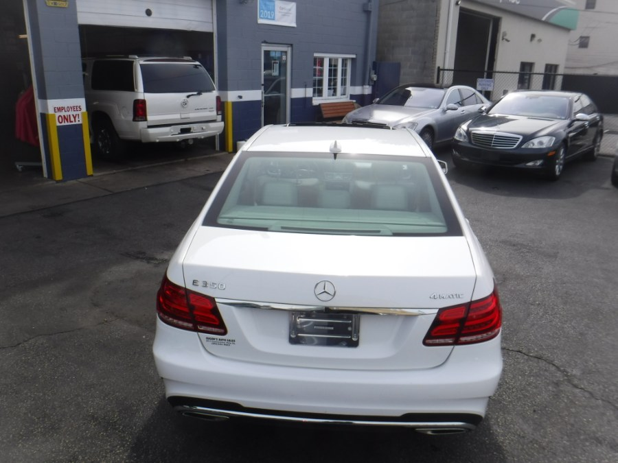 2014 Mercedes-Benz E-Class 4dr Sdn E350 Sport 4MATIC, available for sale in Philadelphia, Pennsylvania | Eugen's Auto Sales & Repairs. Philadelphia, Pennsylvania