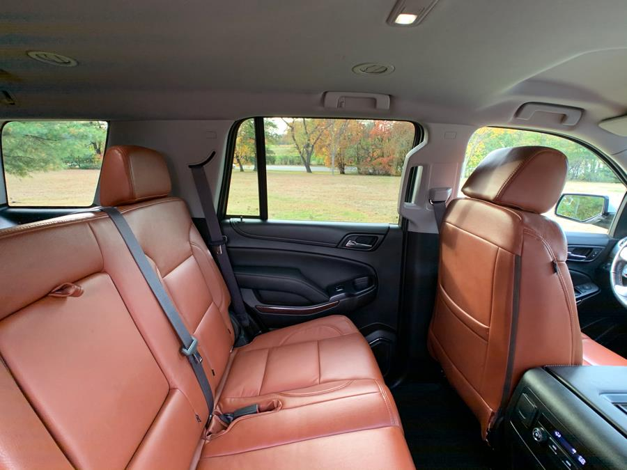 2016 GMC Yukon 4WD 4dr SLE, available for sale in Franklin Square, New York | Luxury Motor Club. Franklin Square, New York