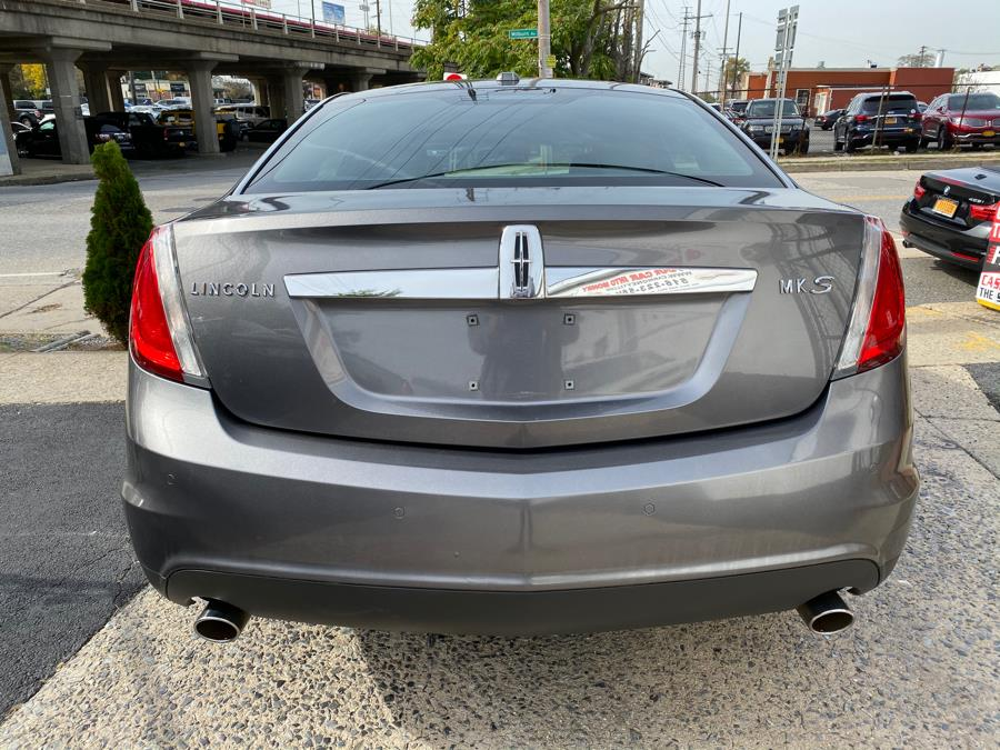 2011 Lincoln MKS 4dr Sdn 3.7L FWD, available for sale in Baldwin, New York | Carmoney Auto Sales. Baldwin, New York