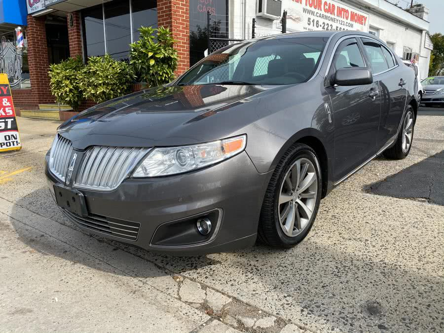Used 2011 Lincoln MKS in Baldwin, New York | Carmoney Auto Sales. Baldwin, New York