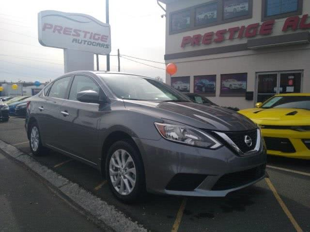 Used 2018 Nissan Sentra in New Britain, Connecticut | Prestige Auto Cars LLC. New Britain, Connecticut