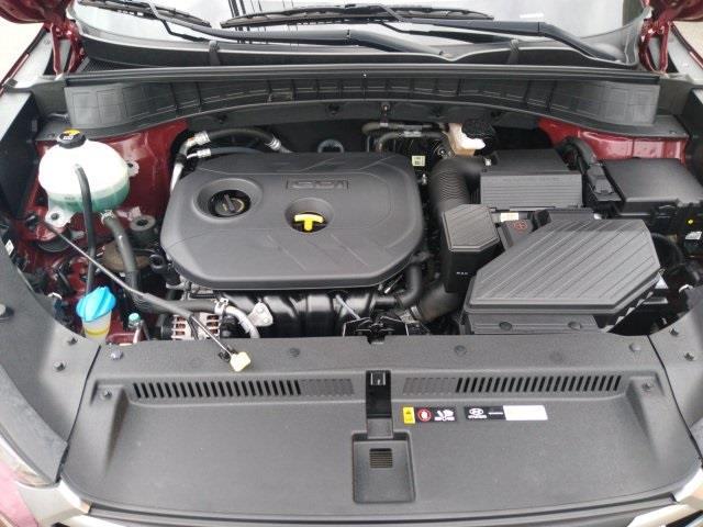 2017 Hyundai Tucson SE, available for sale in New Britain, Connecticut | Prestige Auto Cars LLC. New Britain, Connecticut