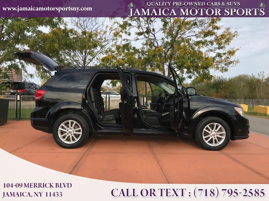 2015 Dodge Journey AWD 4dr SXT, available for sale in Jamaica, New York | Jamaica Motor Sports . Jamaica, New York