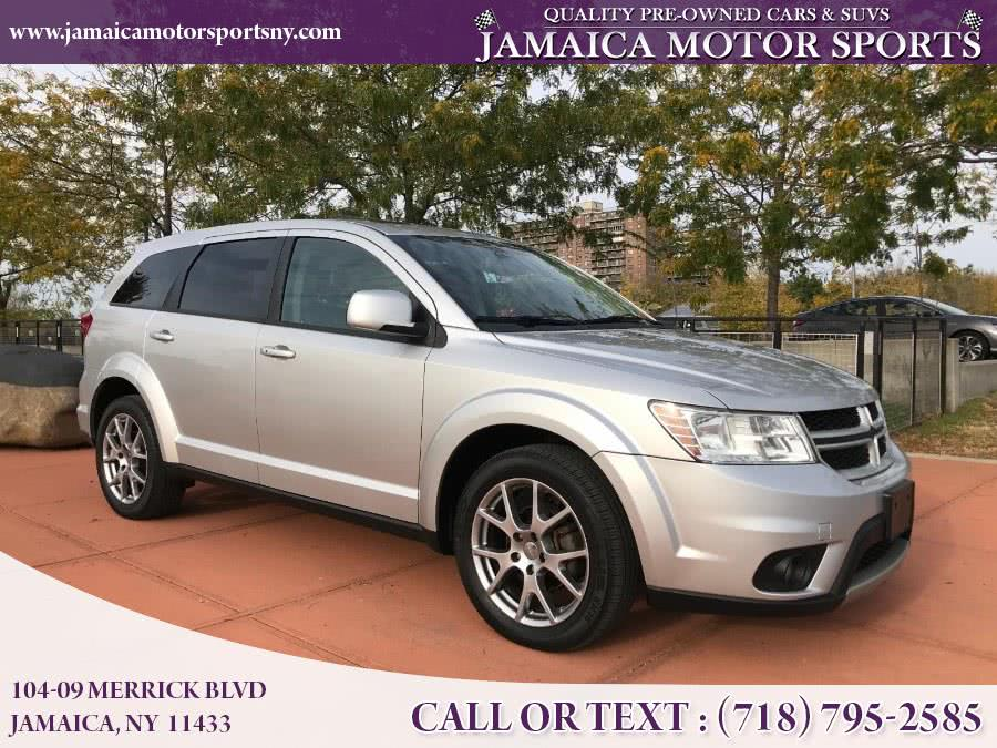 Used 2012 Dodge Journey in Jamaica, New York | Jamaica Motor Sports . Jamaica, New York