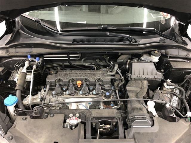Used Honda Hr-v EX-L 2018 | Eastchester Motor Cars. Bronx, New York