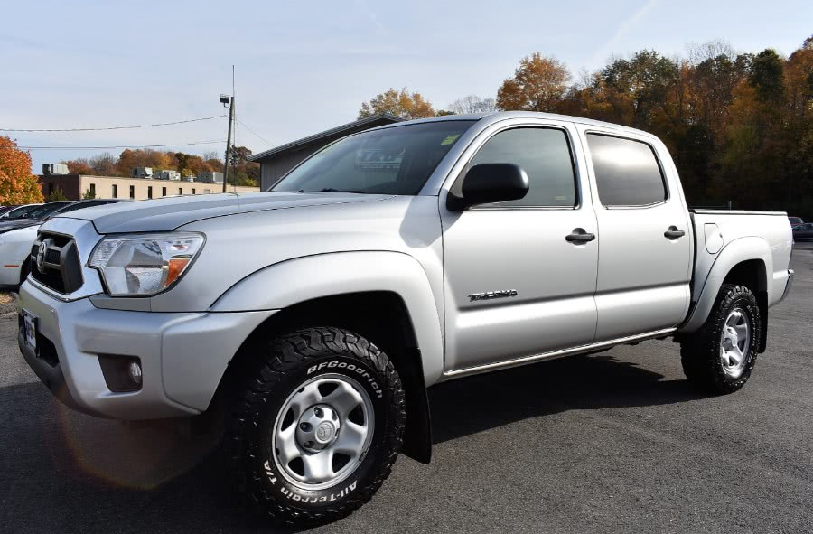 Used 2013 Toyota Tacoma in Hartford, Connecticut | VEB Auto Sales. Hartford, Connecticut