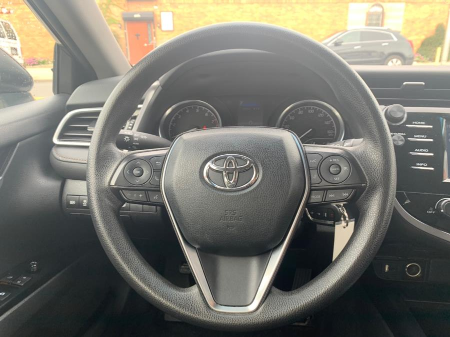 2018 Toyota Camry LE Auto (Natl), available for sale in Brooklyn, NY