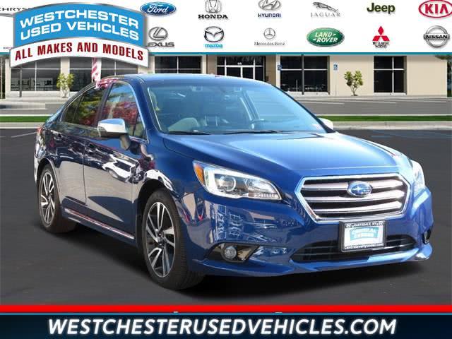 Used 2017 Subaru Legacy in White Plains, New York | Westchester Used Vehicles . White Plains, New York