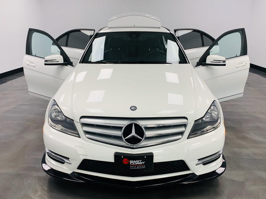2013 Mercedes-Benz C-Class 4dr Sdn C300 Sport 4MATIC, available for sale in Linden, New Jersey | East Coast Auto Group. Linden, New Jersey