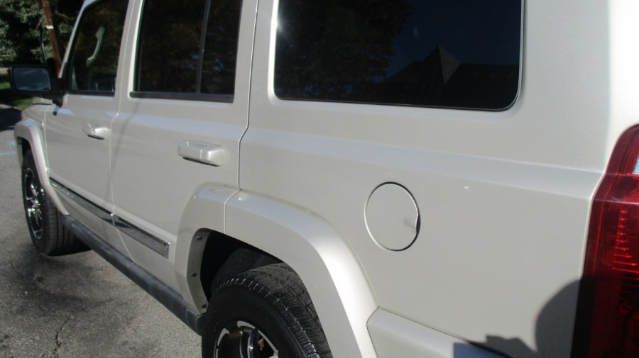 2007 JEEP COMMANDER 4dr Wgn Limited, available for sale in Bronx, New York | TNT Auto Sales USA inc. Bronx, New York