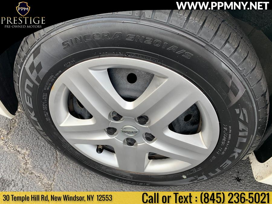 2012 Nissan Altima 4dr Sdn I4 CVT 2.5 S, available for sale in New Windsor, New York   Prestige Pre-Owned Motors Inc. New Windsor, New York