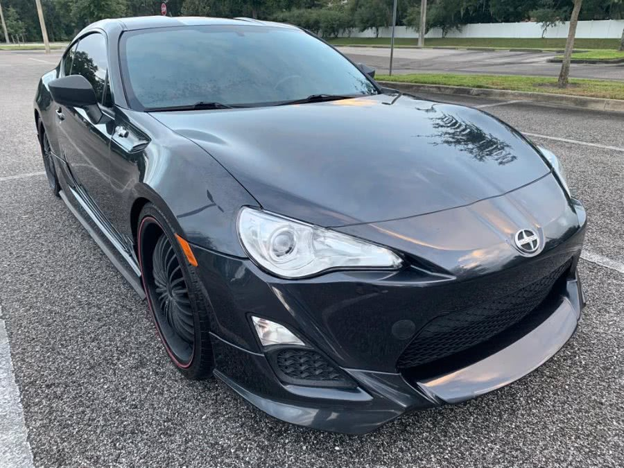 Used 2013 Scion FR-S in Longwood, Florida | Majestic Autos Inc.. Longwood, Florida