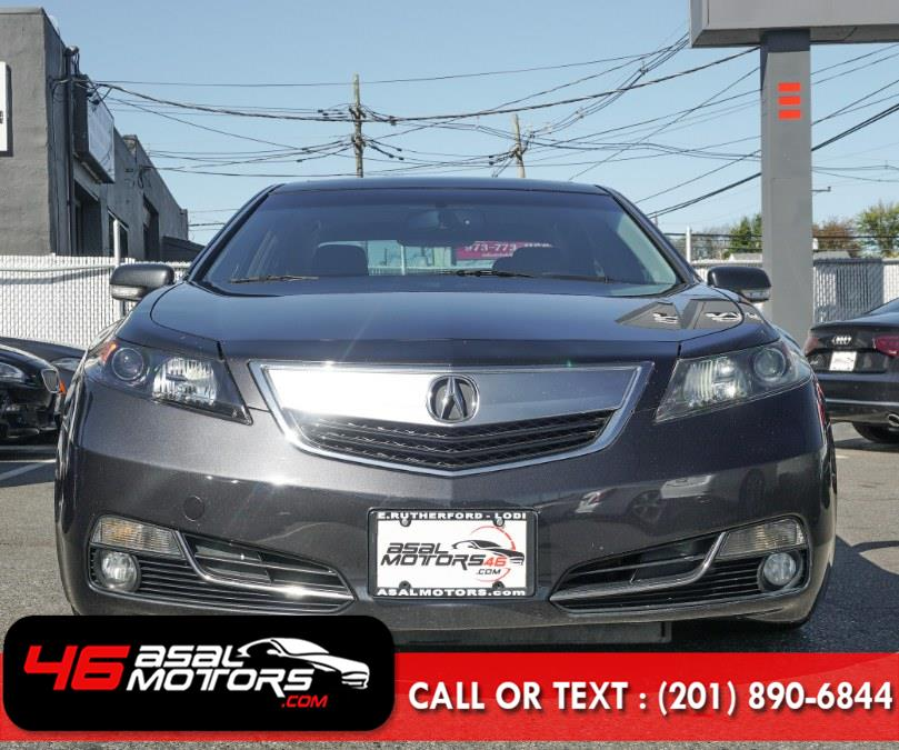 Acura TL 2012 In East Rutherford, Hasbrouck Heights