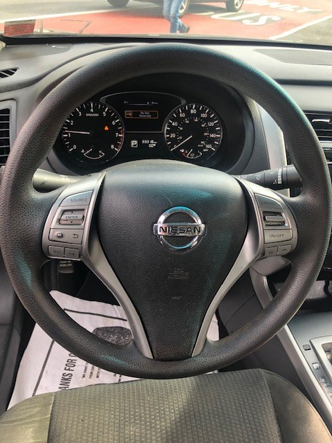 2015 Nissan Altima 4dr Sdn I4 2.5 S, available for sale in Brooklyn, New York | Wide World Inc. Brooklyn, New York