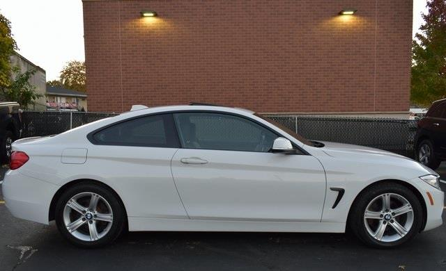 2014 BMW 4 Series 428i xDrive, available for sale in Lodi, New Jersey | Bergen Car Company Inc. Lodi, New Jersey
