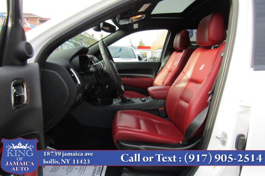 Used 2019 Dodge Durango in Hollis, New York | King of Jamaica Auto Inc. Hollis, New York