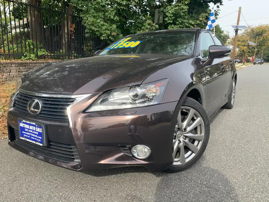 Used 2013 Lexus GS 350 in Little Ferry, New Jersey | Daytona Auto Sales. Little Ferry, New Jersey