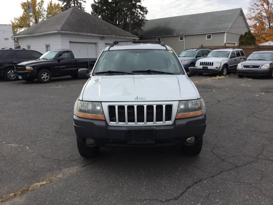 Used 2004 Jeep Grand Cherokee in East Windsor, Connecticut | CT Car Co LLC. East Windsor, Connecticut
