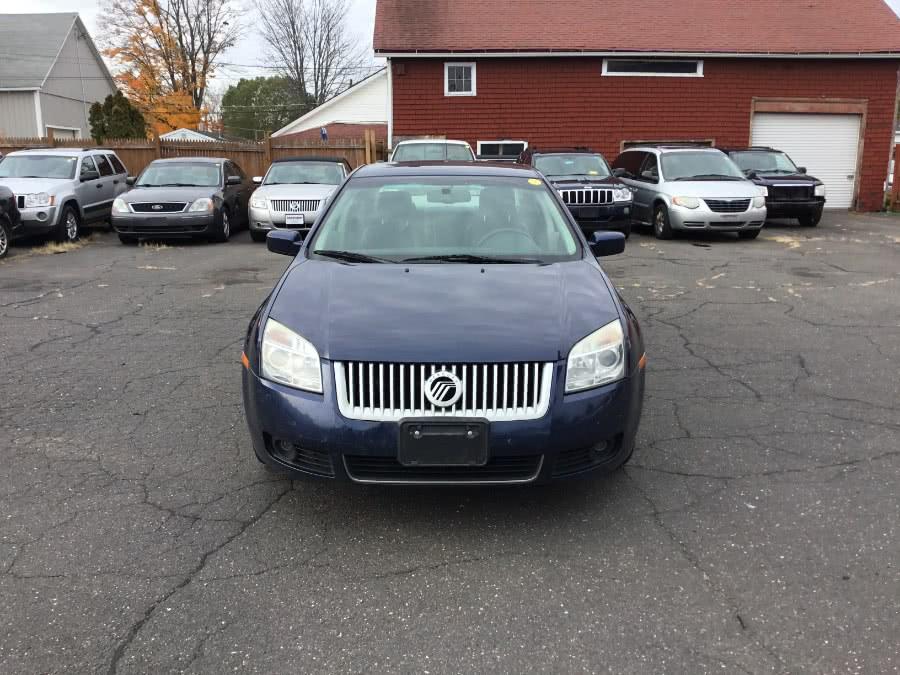 Used 2007 Mercury Milan in East Windsor, Connecticut | CT Car Co LLC. East Windsor, Connecticut