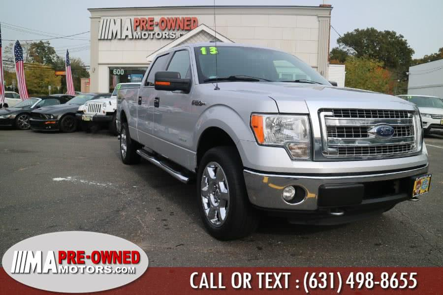 Used 2013 Ford F-150 in Huntington, New York | M & A Motors. Huntington, New York