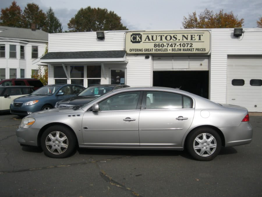 Used 2006 Buick Lucerne in Plainville, Connecticut | CK Autos. Plainville, Connecticut
