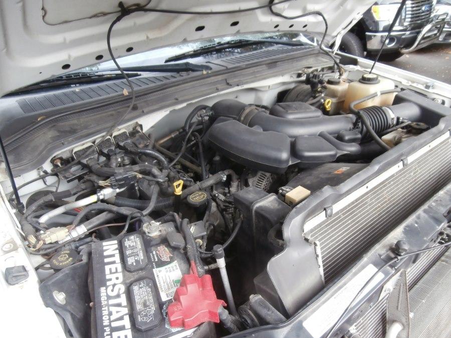 2008 Ford Super Duty F-350 SRW 4WD SuperCab 162