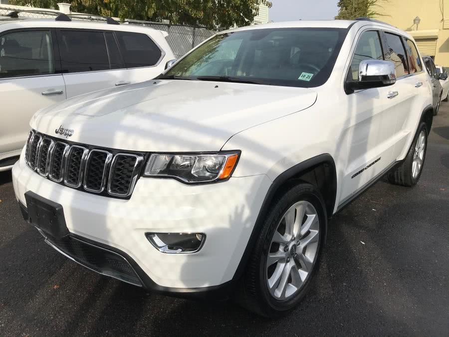 Used 2017 Jeep Grand Cherokee in Jamaica, New York | Sunrise Autoland. Jamaica, New York