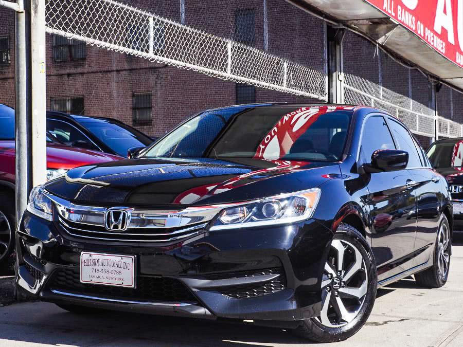 Used 2015 Honda Civic Sedan in Jamaica, New York | Hillside Auto Mall Inc.. Jamaica, New York