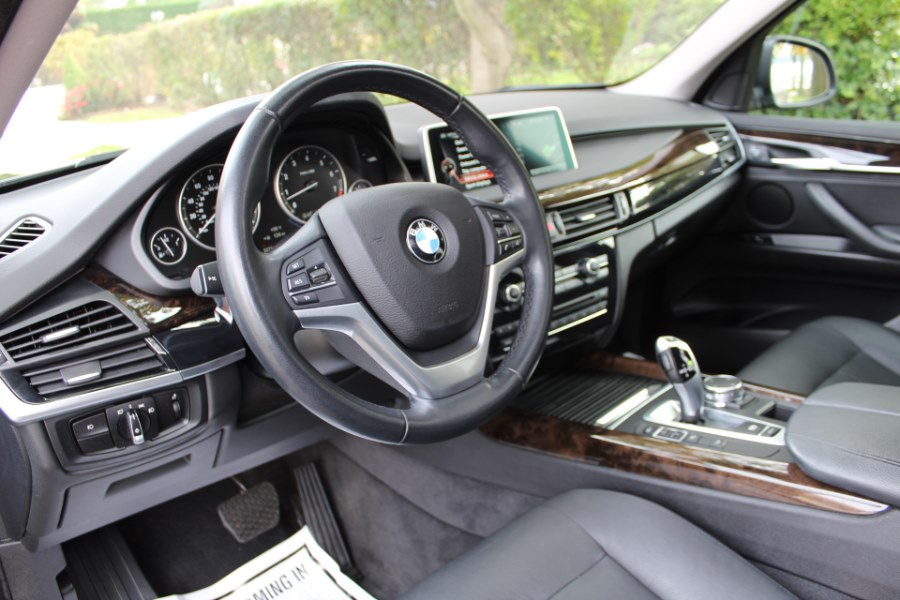 2016 BMW X5 AWD 4dr xDrive35i, available for sale in Great Neck, NY