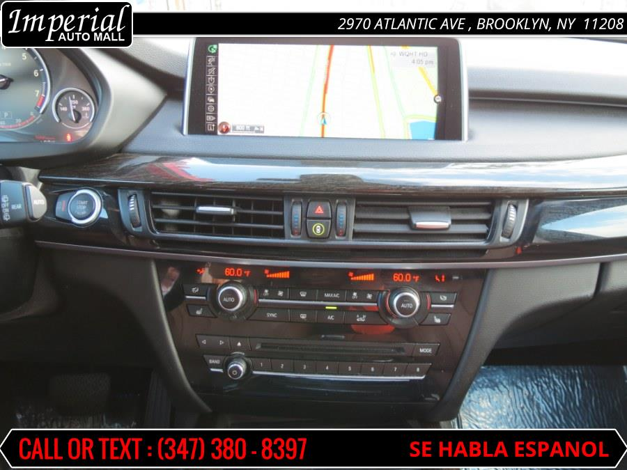 2016 BMW X5 AWD 4dr xDrive35i M PACK, available for sale in Brooklyn, New York | Imperial Auto Mall. Brooklyn, New York