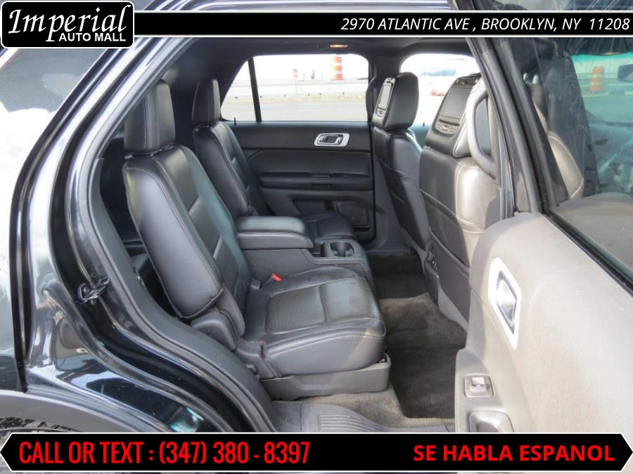 2011 Ford Explorer 4WD 4dr Limited, available for sale in Brooklyn, New York | Imperial Auto Mall. Brooklyn, New York