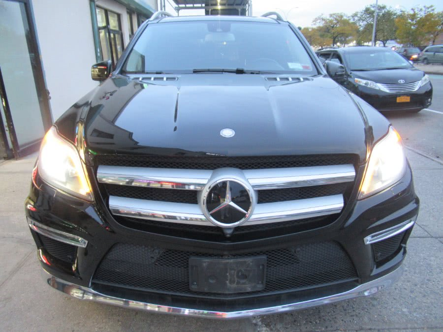 Used 2014 Mercedes-Benz GL-Class in Woodside, New York | Pepmore Auto Sales Inc.. Woodside, New York