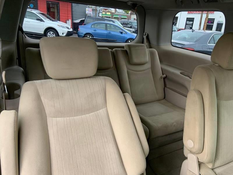 2012 Nissan Quest 3.5 S 4dr Mini Van, available for sale in Framingham, Massachusetts | Mass Auto Exchange. Framingham, Massachusetts