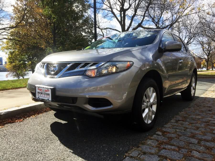 Used 2012 Nissan Murano in Chelsea, Massachusetts | New Star Motors. Chelsea, Massachusetts