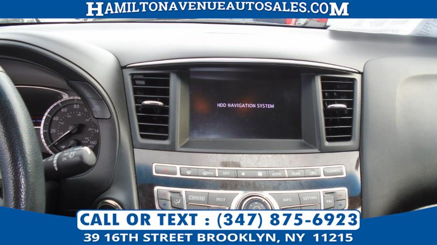 2013 Infiniti JX35 AWD 4dr, available for sale in Brooklyn, New York | Hamilton Avenue Auto Sales DBA Nyautoauction.com. Brooklyn, New York