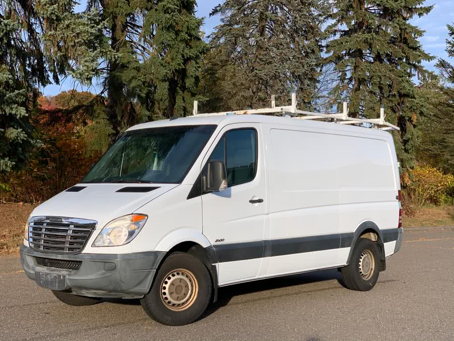Used 2010 Freightliner Sprinter 2500 in Waterbury, Connecticut | Platinum Auto Care. Waterbury, Connecticut
