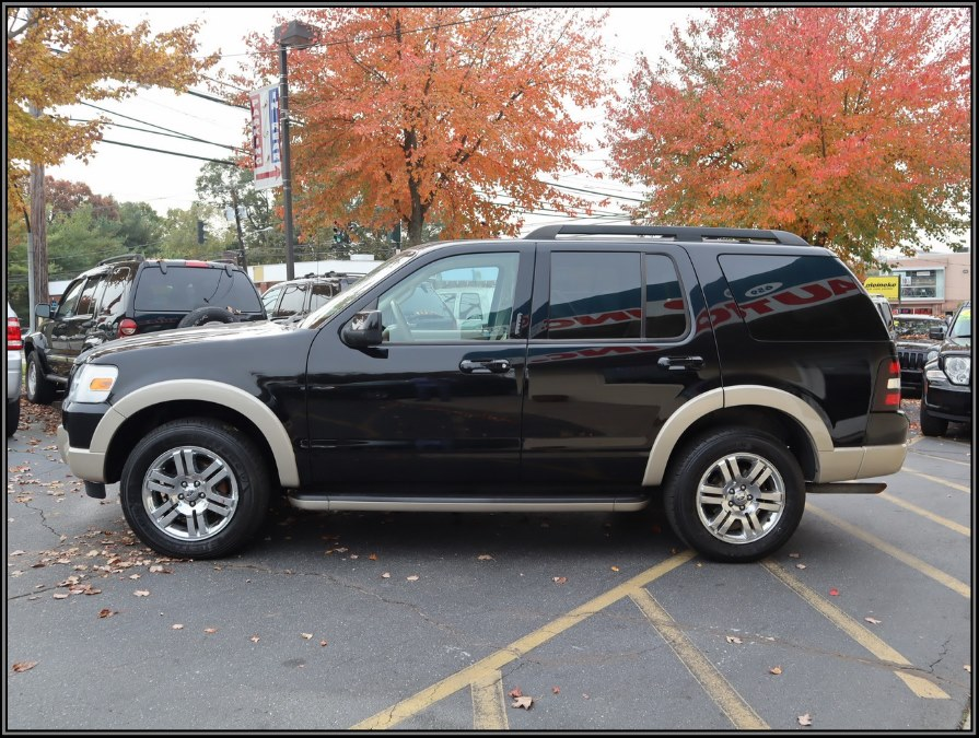Used Ford Explorer 4WD 4dr V8 Eddie Bauer 2009 | My Auto Inc.. Huntington Station, New York
