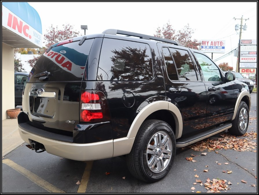 2009 Ford Explorer 4WD 4dr V8 Eddie Bauer, available for sale in Huntington Station, New York | My Auto Inc.. Huntington Station, New York