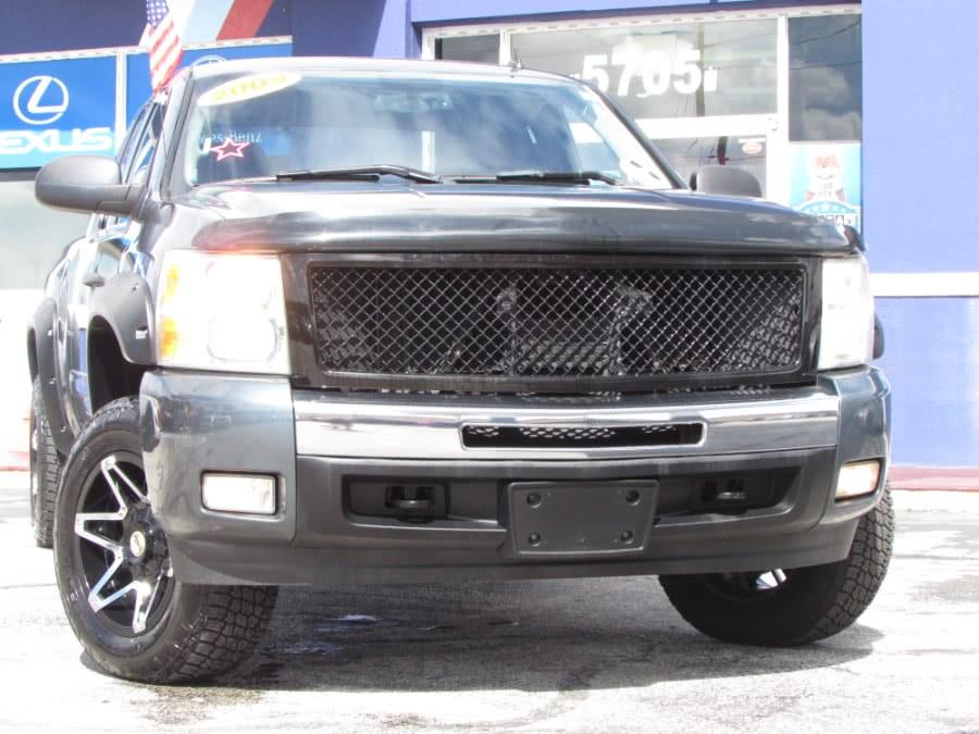 Used 2009 Chevrolet Silverado 1500 in Orlando, Florida | VIP Auto Enterprise, Inc. Orlando, Florida