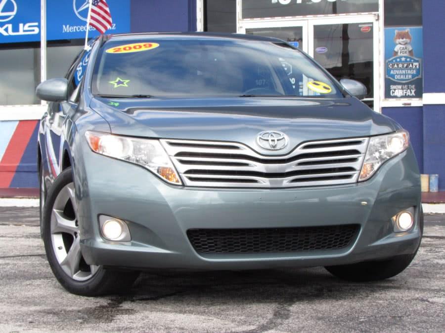 Used Toyota Venza 4dr Wgn V6 FWD (Natl) 2009 | VIP Auto Enterprise, Inc. Orlando, Florida
