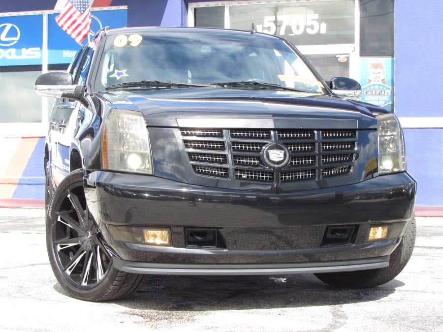 Used 2009 Cadillac Escalade in Orlando, Florida | VIP Auto Enterprise, Inc. Orlando, Florida