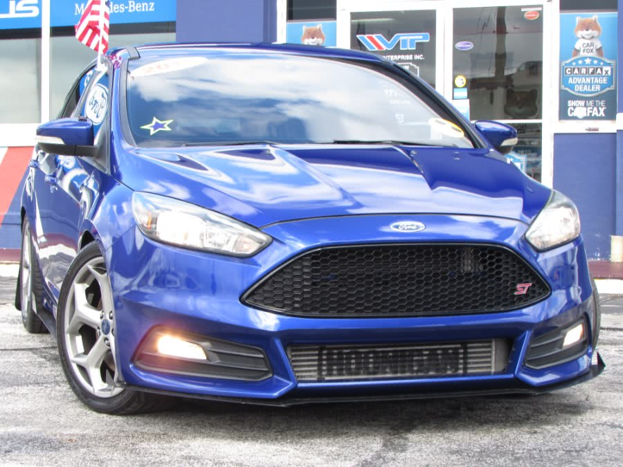 Used 2015 Ford Focus in Orlando, Florida | VIP Auto Enterprise, Inc. Orlando, Florida