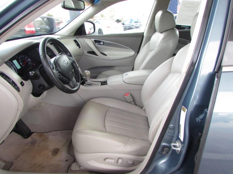 2008 INFINITI EX35 RWD 4dr Journey, available for sale in Orlando, Florida | VIP Auto Enterprise, Inc. Orlando, Florida