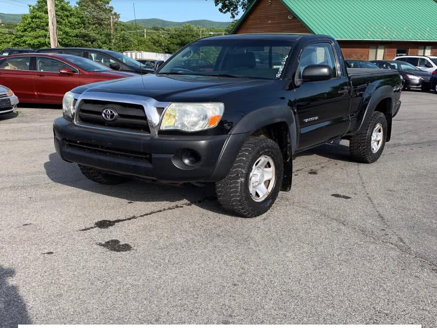 Used 2007 Toyota Tacoma in Manchester, Connecticut | Best Auto Sales LLC. Manchester, Connecticut