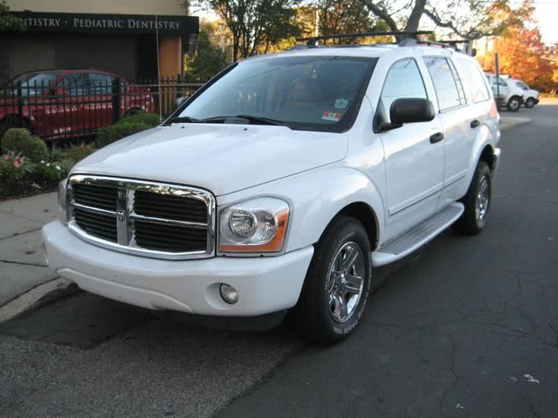 Used Dodge Durango Limited 4WD 4dr SUV w/ Front, Rear and Third Row H 2005 | Rite Choice Auto Inc.. Massapequa, New York