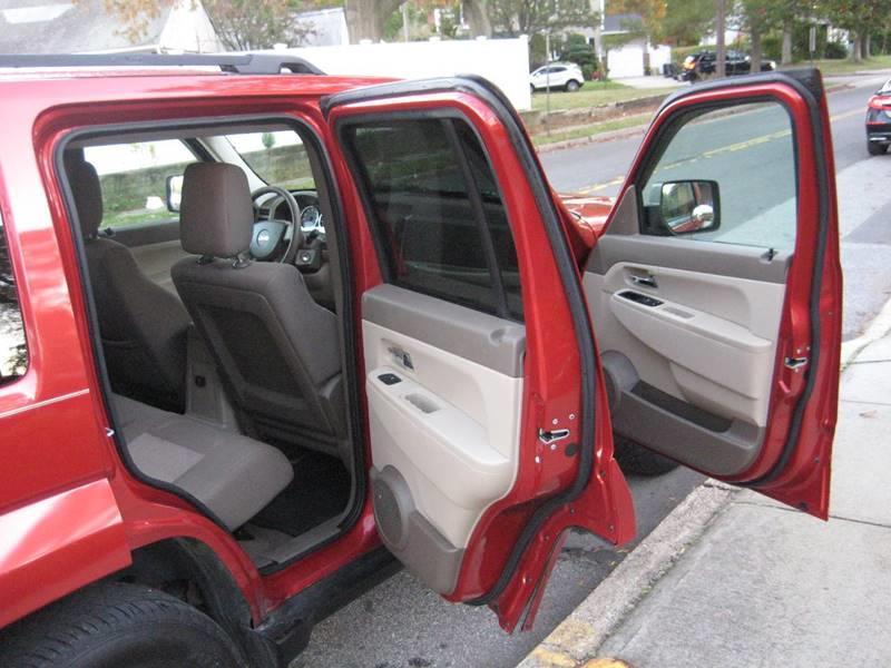 Used Jeep Liberty Sport 4x4 4dr SUV 2009   Rite Choice Auto Inc.. Massapequa, New York